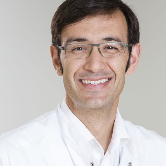 Dr. med. Georgios Kolios